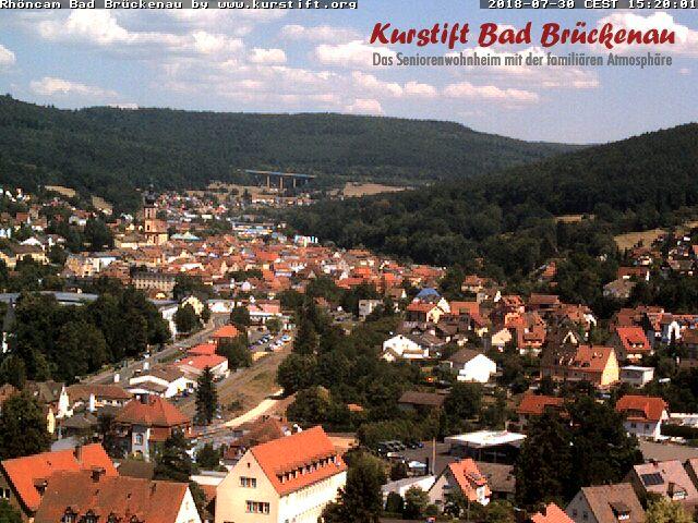 Rhöncam Kurstift by rhoenline media & Kurstift Bad Brückenau e.V.