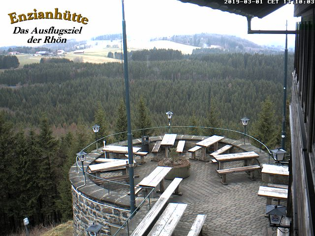 Rhöncam Weiherberg by rhoenline media & Enzianhütte, Fam. Koch
