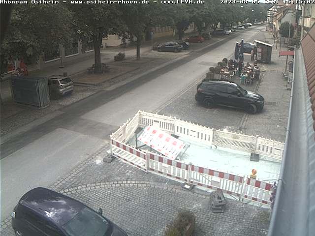 Rhöncam Ostheim v.d. Rhön by rhoenline media & Tourismus und Marketing Ostheim