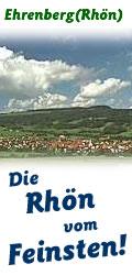 Tourist Information Ehrenberg (Rhön)
