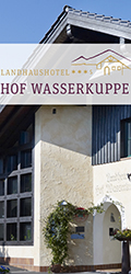 Hotel Hof Wasserkuppe
