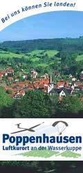 Tourist-Information Poppenhausen (Wasserkuppe)